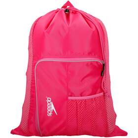 speedo Deluxe Ventilator - Sac - 35l rose